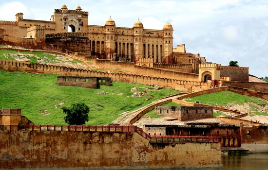 Forts-And-Palaces-Tour